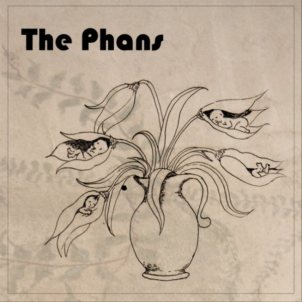 Cover: The Phans