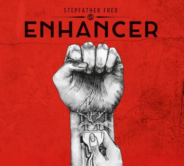 Cover STEPFATHER FRED - Enhancer