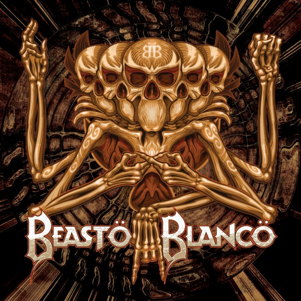 Cover BEASTO BLANCO - Beasto Blanco