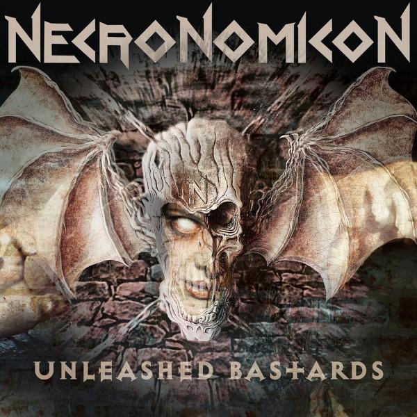 Cover NECRONOMICON - Unleashed Bastards