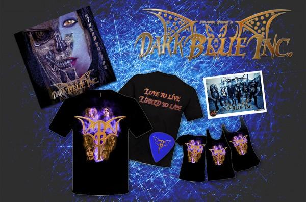 Dark Blue Inc. Fan Bundle Übersicht